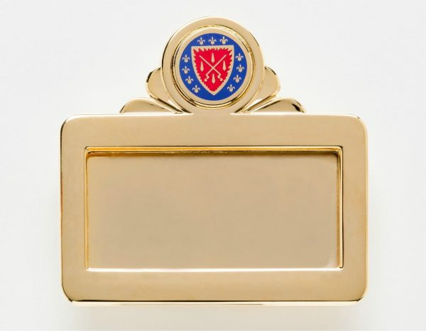 Chaine-Name-Plate-Gold