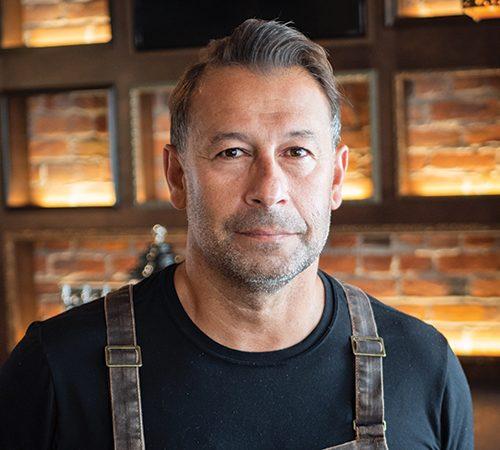 Moussa Salloukh