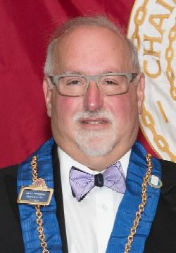Larry Weitzner