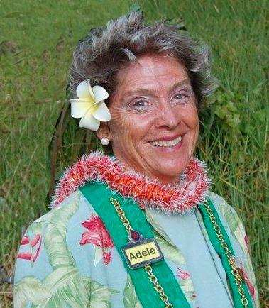 Adele Rugg